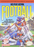NES Play Action Football (Nintendo Entertainment System)